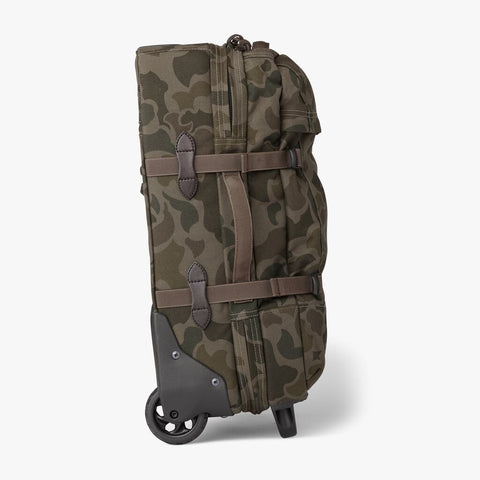 Filson Dryden 2 Wheel Carry On Bag One Size | Dark Shrub Camo