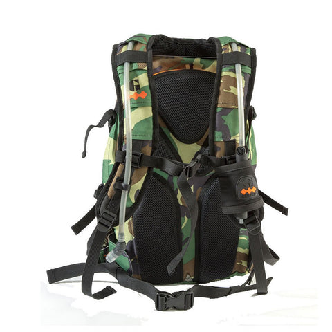 Geigerrig Rig 1200 Hydration Backpack | Urban Camo
