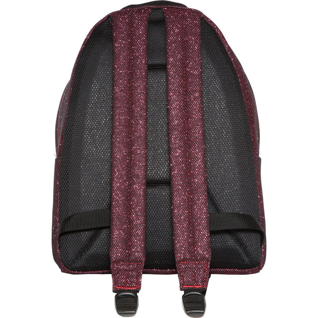 Manhattan Portage Medium Midnight Big Apple Backpack | Black 1210-MDN BLK / Grey 1210-MDN GRY / Burgundy 1210-MDN BUR