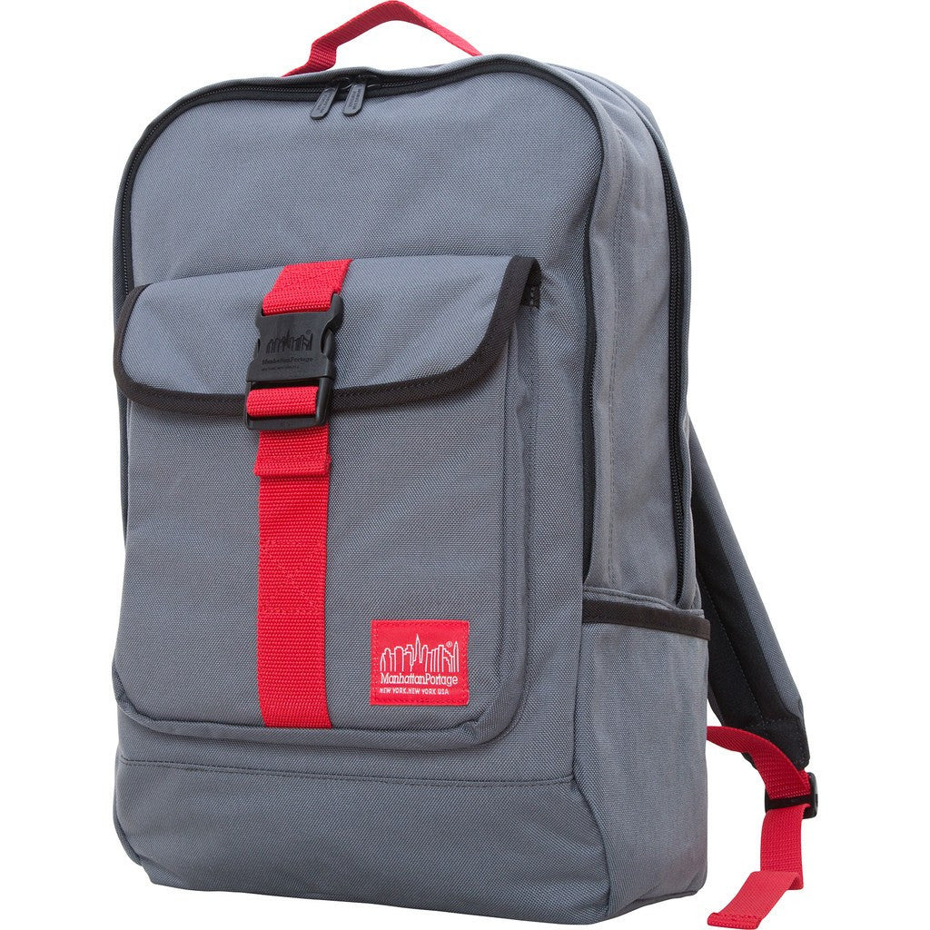 Manhattan Portage Stuyvesant Backpack | 4 Colors