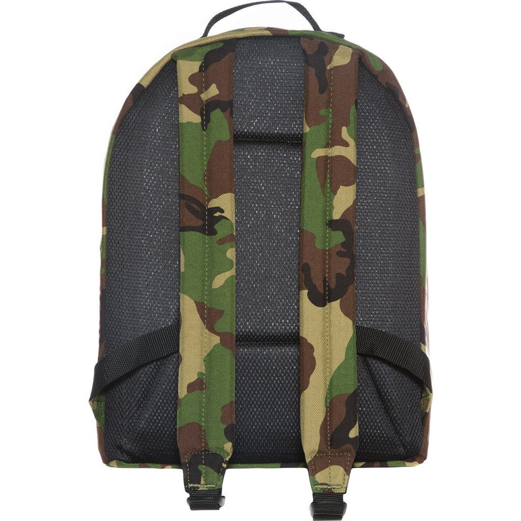 Manhattan Portage Highbridge Backpack | Black 1235 BLK/Camouflage 1235 CAM/Green 1235 GRN/Grey 1235 GRY/Mustard 1235 MUS/Navy 1235 NVY/Red 1235 RED