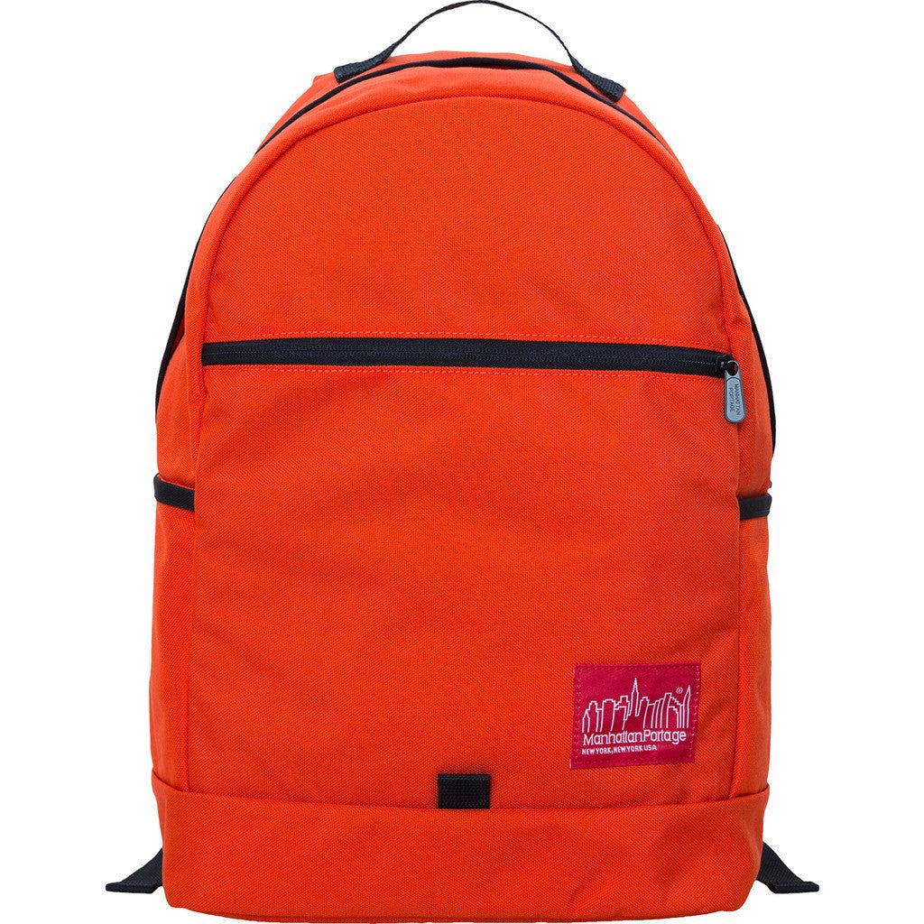 Manhattan Portage Cunningham Backpack | 1258 BLK/GRN/GRY/MUS/NVY/ORG/RED/CAM