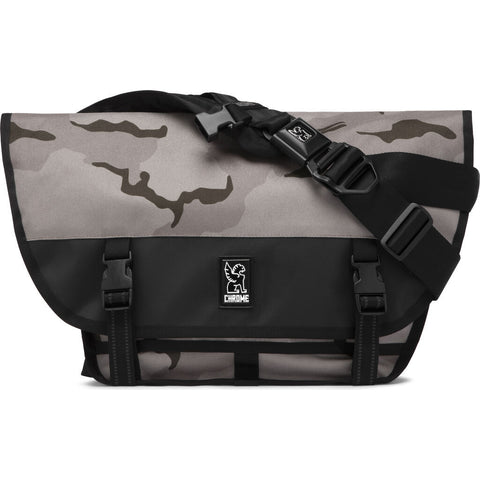 Chrome Metro Messenger Bag | Mini Desert Camo BG-001-DSRT-NA