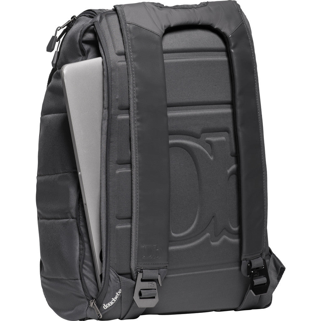 Douchebags Base 15L Daily Urban Backpack | Steel Grey 135B