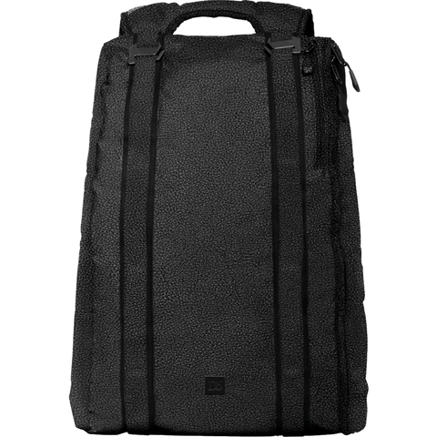 Douchebags The Base 15L Leather Ltd. Backpack | Pitch Black 135L