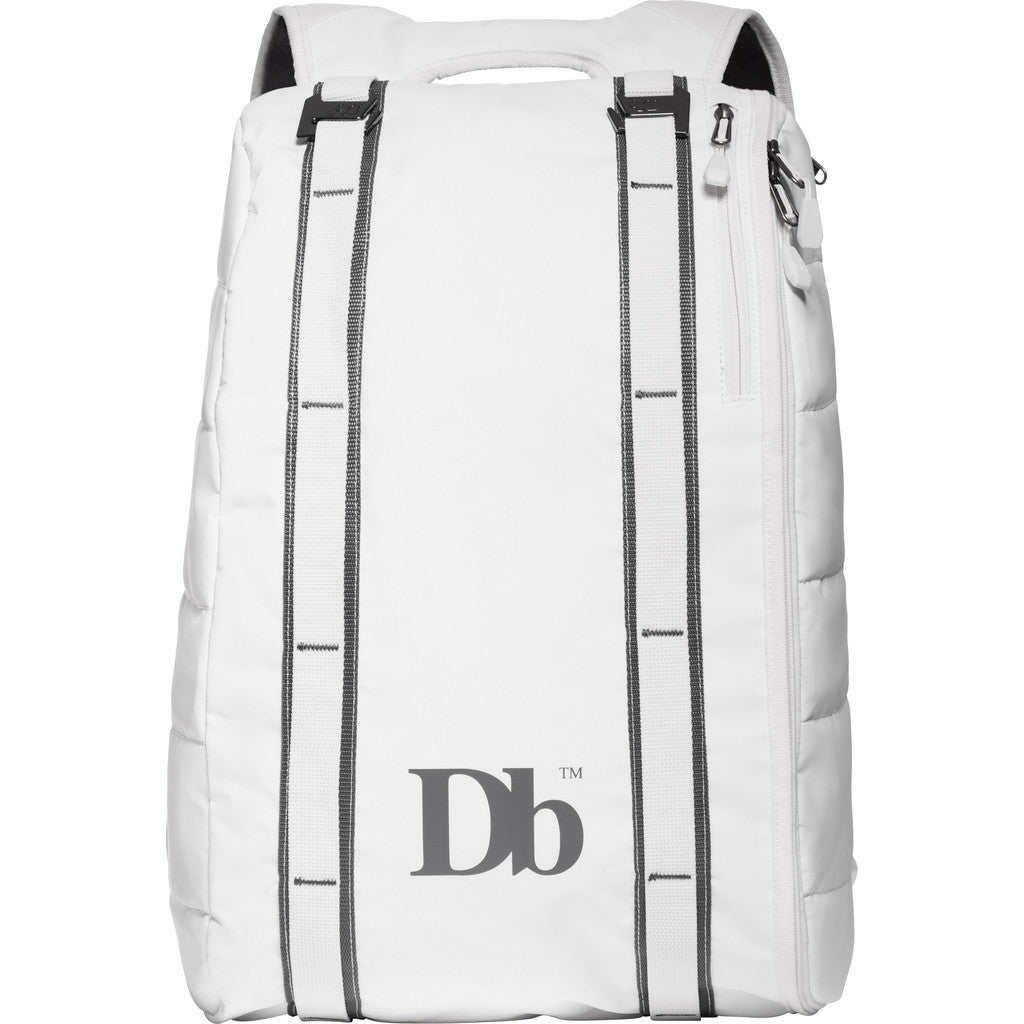 Douchebags Base 15L Daily Urban Backpack | Arctic White 135E
