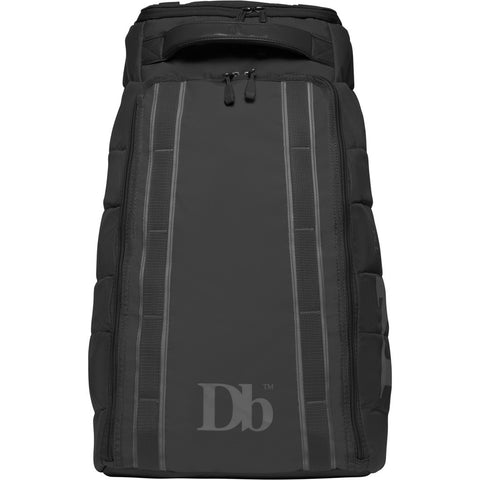 Douchebags Hugger 30L Carry On Backpack | Pitch Black 136A