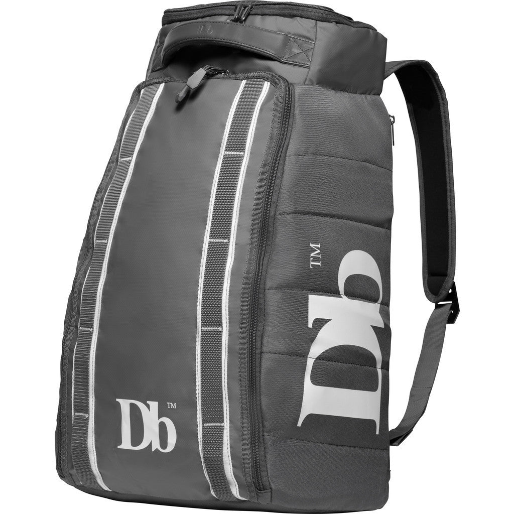 Douchebags Hugger 30L Carry On Backpack | Steel Grey 136B