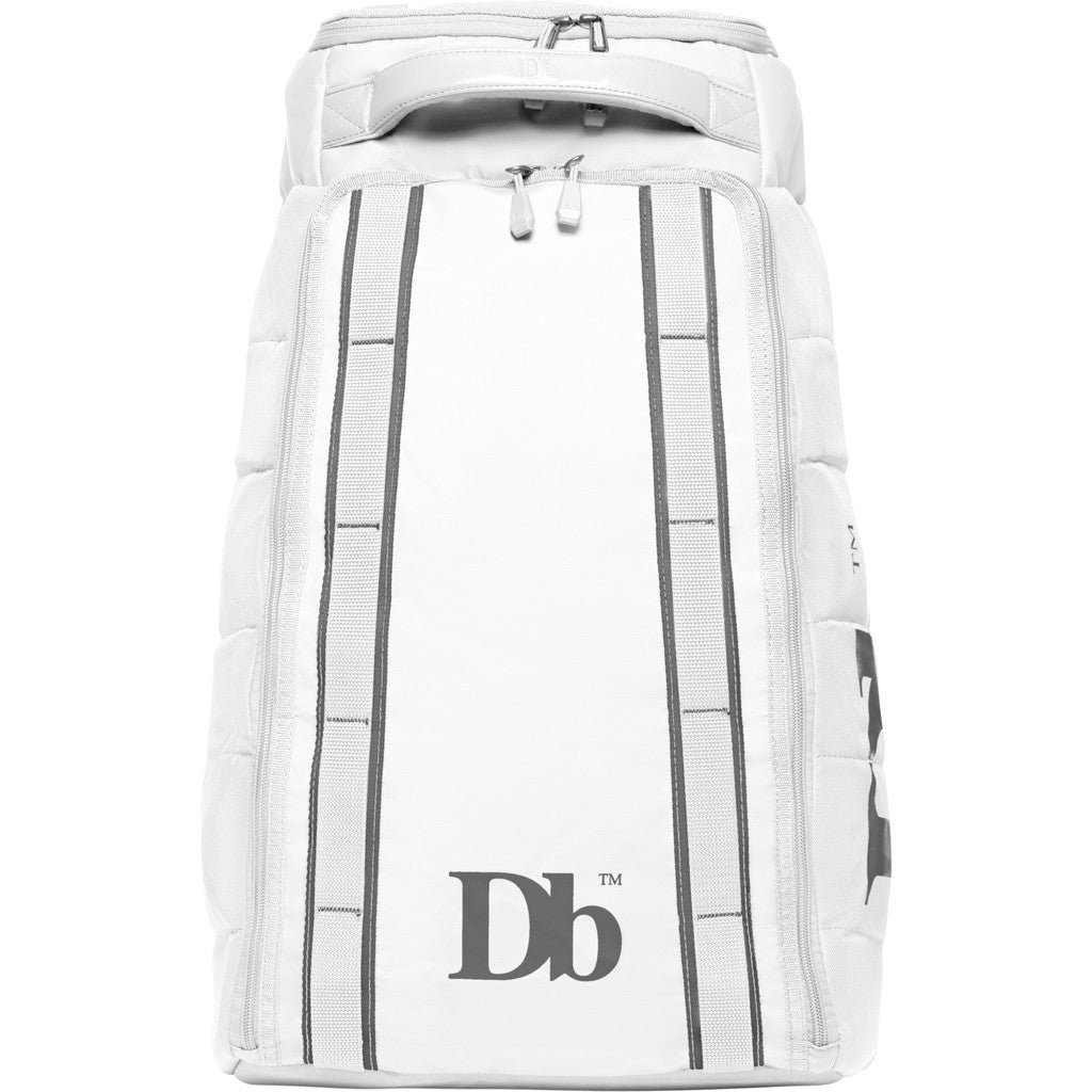 Douchebags Hugger 30L Carry On Backpack | Arctic White 136E