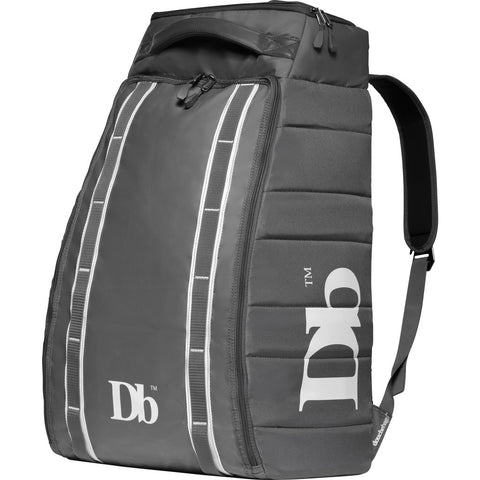Douchebags Hugger 60L Duffel Backpack | Steel Grey 137B