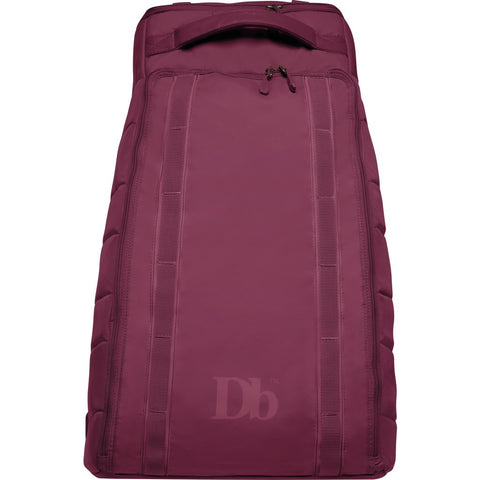 Douchebags The Hugger 60L Backpack | Crimson Red  137D