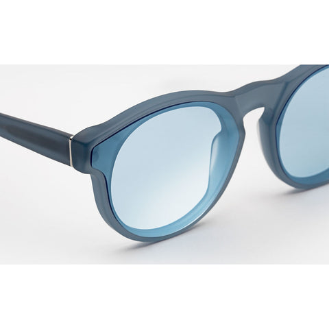 RetroSuperFuture Boy Forma Sunglasses | Blue GT3