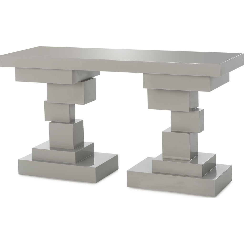 Resource Decor Morgan Console Table | High Gloss