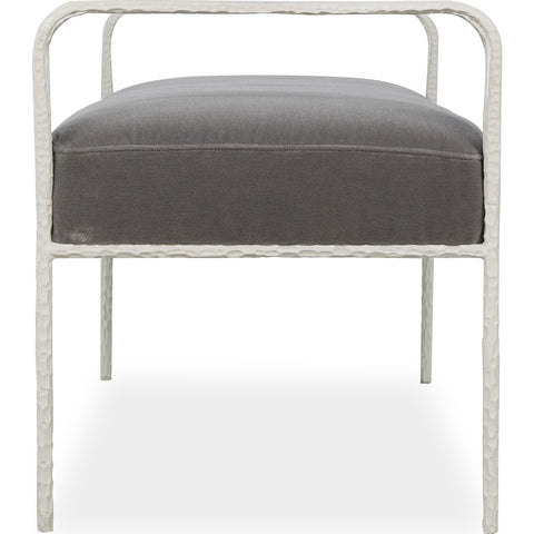 Resource Decor Avalon Bench | Mohair