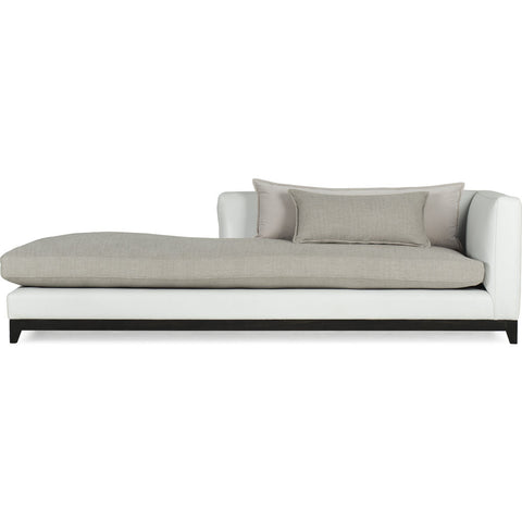 Resource Decor Jackson Chaise Lounge | Right Arm Facing