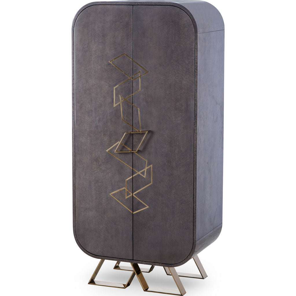 Resource Decor Sting Bar Cabinet | Tabu