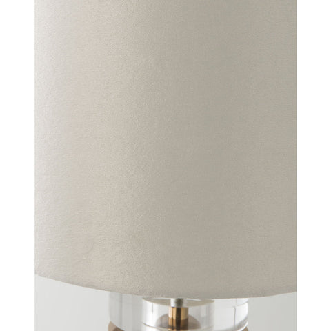 Resource Decor Parker Table Lamp | Rose Gold