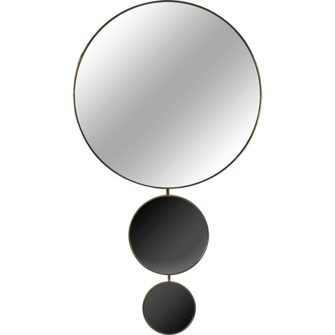 Resource Decor Harrison Mirror | Black