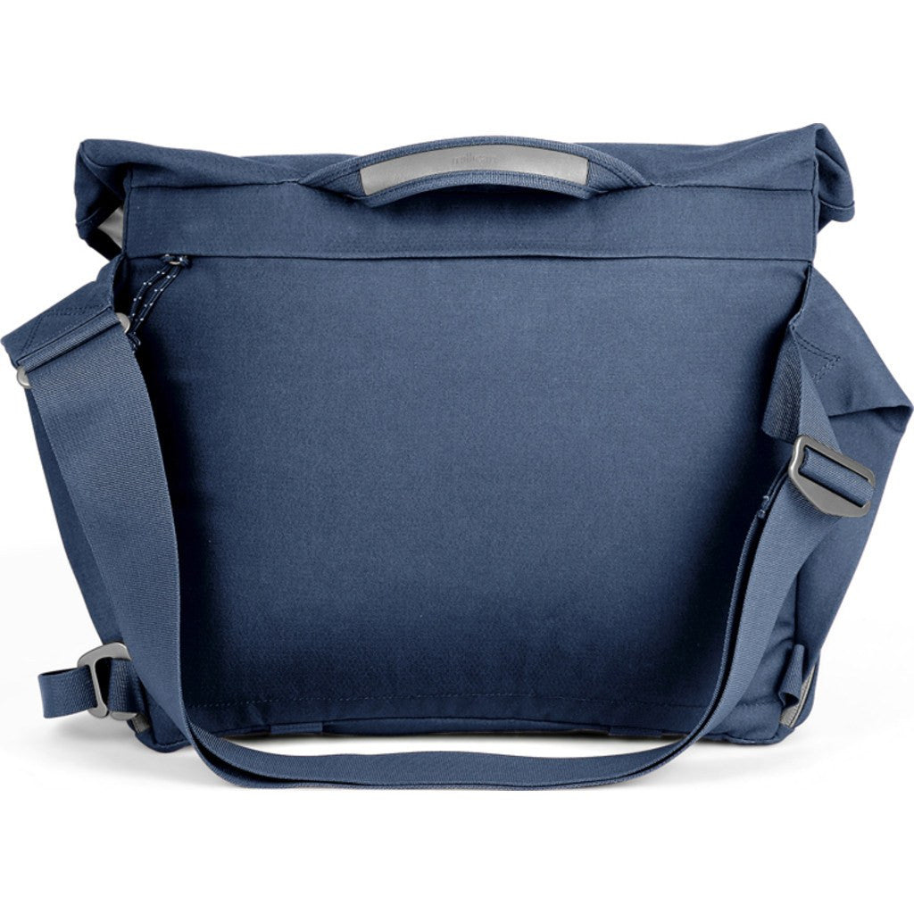 Millican Nick Messenger Bag 13L | Slate M131SL