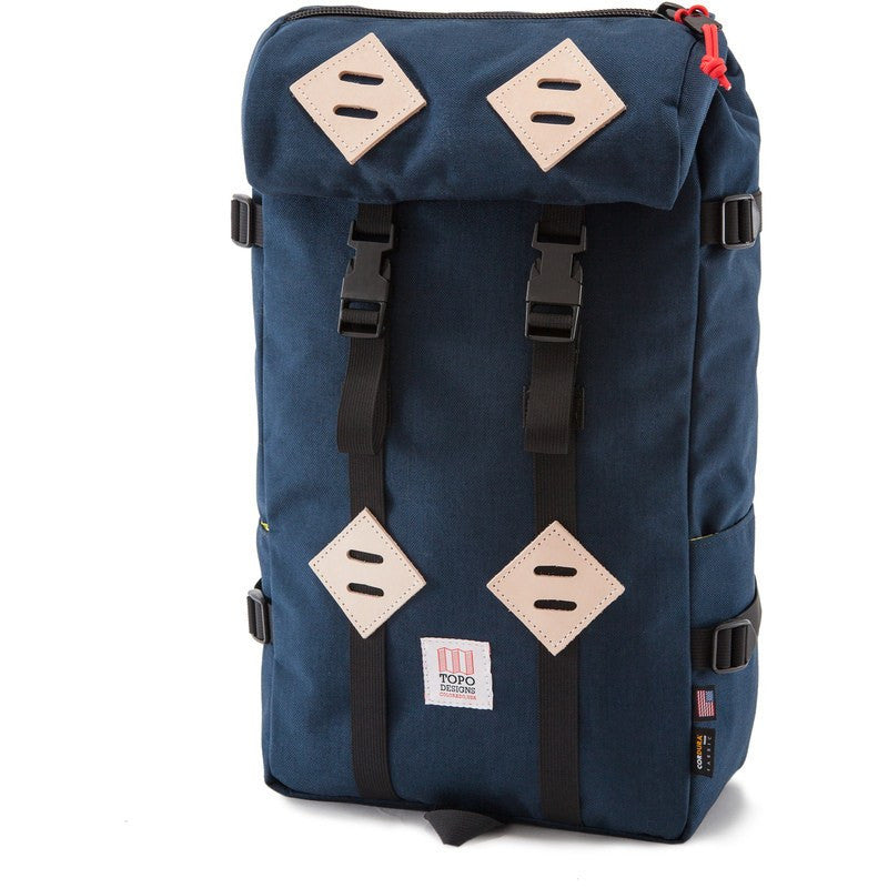 Topo Designs Klettersack 22L Backpack | Navy