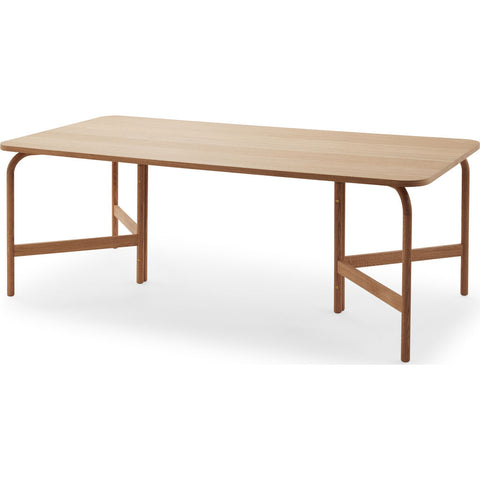 Skagerak Aldus Table 200 | Oak