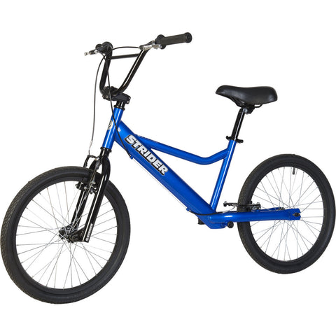 Strider 20 Sport Kid's Balance Bike | Blue SR-S1BL
