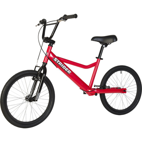 Strider 20 Sport Kid's Balance Bike | Red SR-S1RD