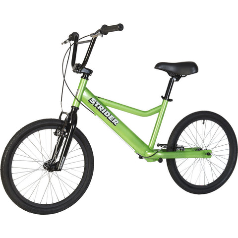 Strider 20 Sport Kid's Balance Bike | Green SR-S1GN