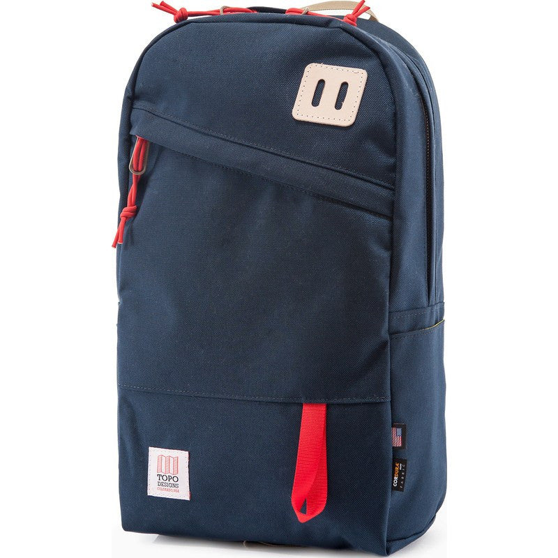Topo Designs Daypack Backpack | Navy