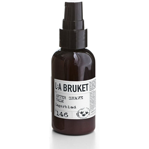 L:A Bruket No 146 After Shave Balm | Laurel Leaf 60 ml
