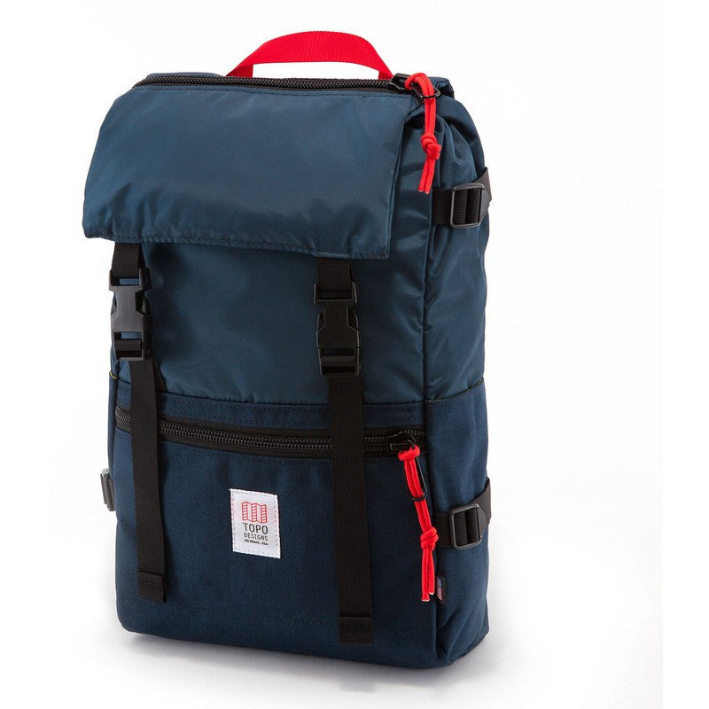 Topo Designs Rover Pack Backpack | Navy