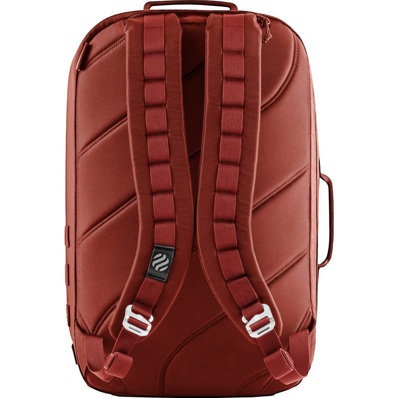 Heimplanet Monolith 22L Daypack Backpack | Copper Red
