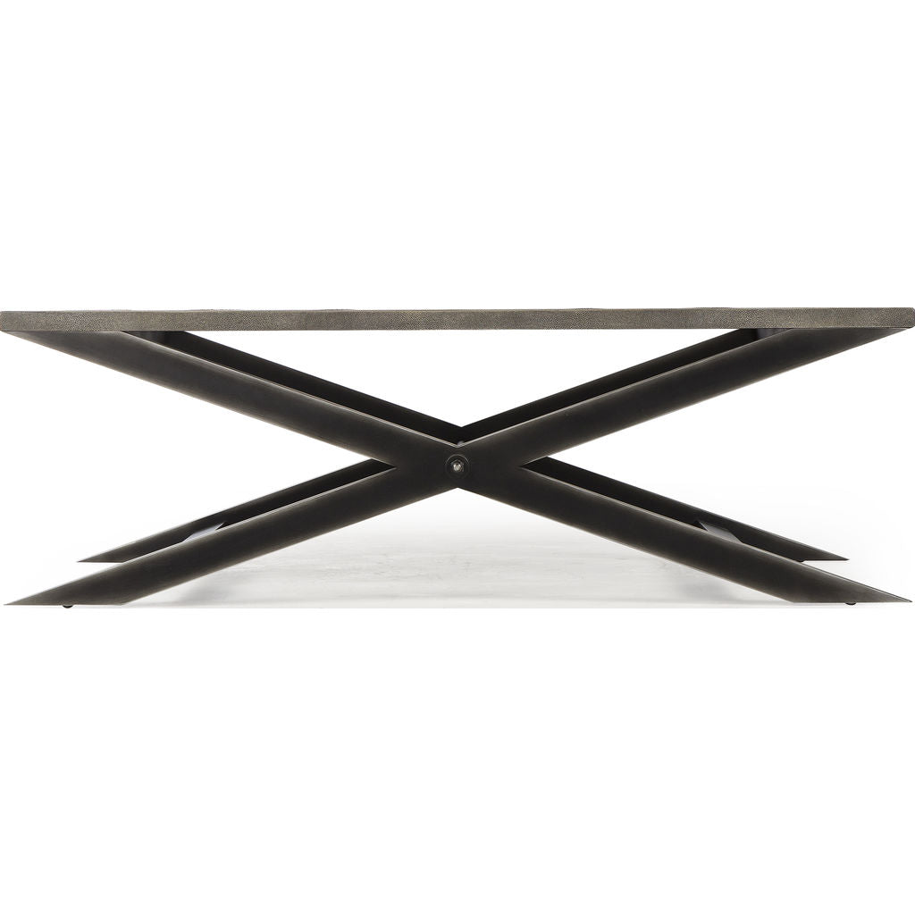 Resource Decor Stanley Coffee Table