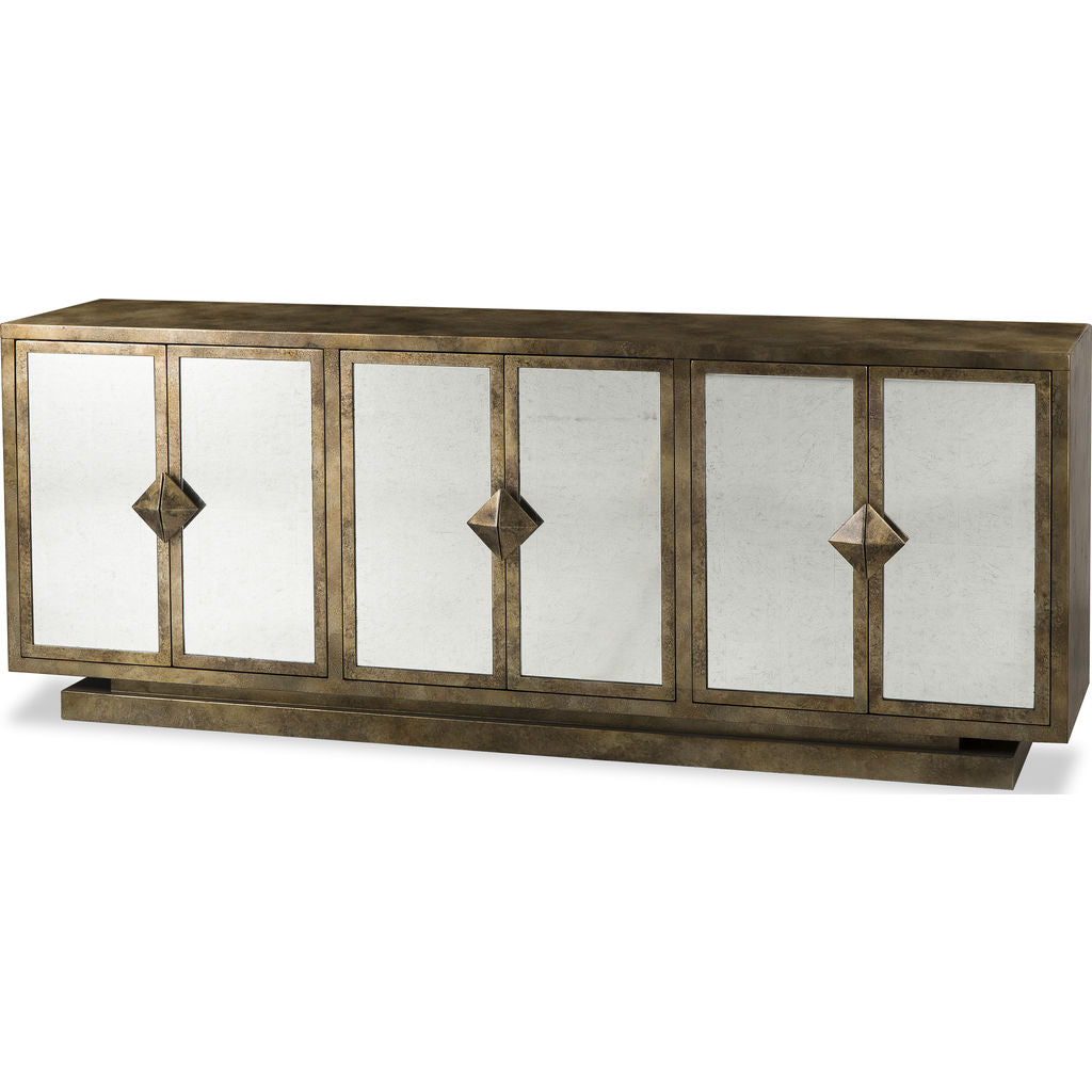 Resource Decor Harlow Cabinet