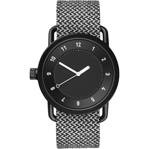 TID No. 1 36 Black Watch | Granite Twain