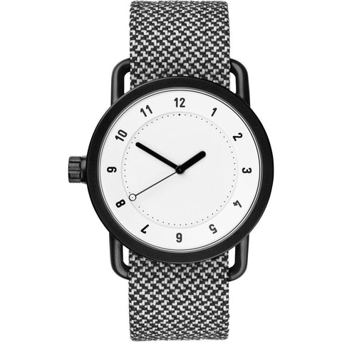 TID No. 1 36 White Watch | Granite Twain