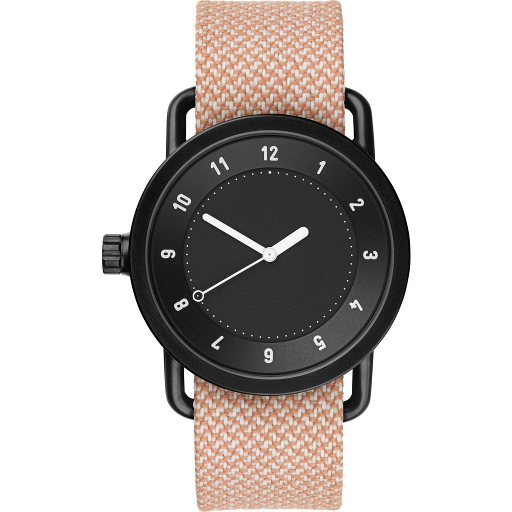 TID No. 1 Black Watch | Salmon Twain 10010145