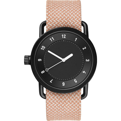 TID No. 1 36 Black Watch | Salmon Twain