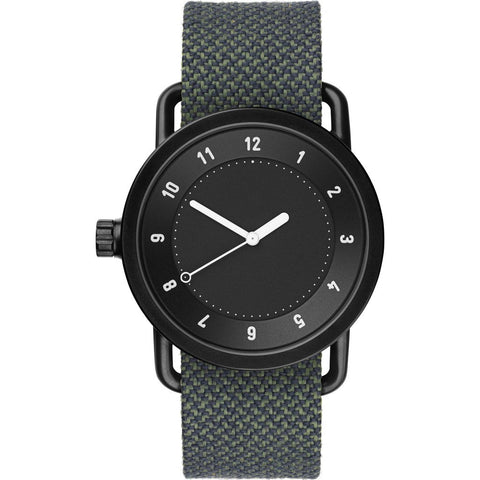 TID No. 1 36 Black Watch | Pine Twain