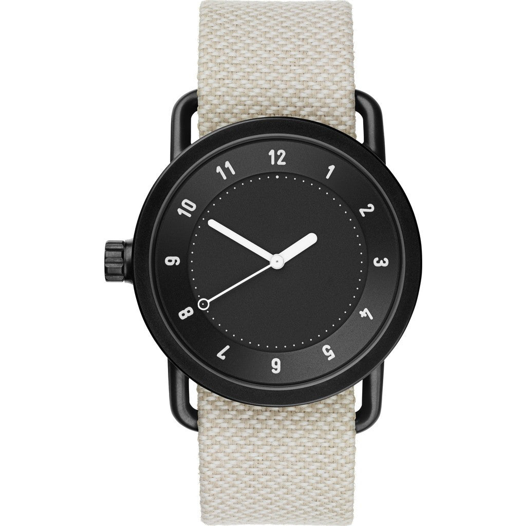 TID No. 1 36 Black Watch | Sand Twain