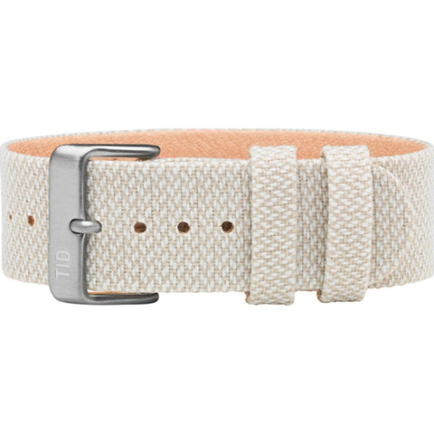 TID No. 2 Twain Watch Strap | Sand