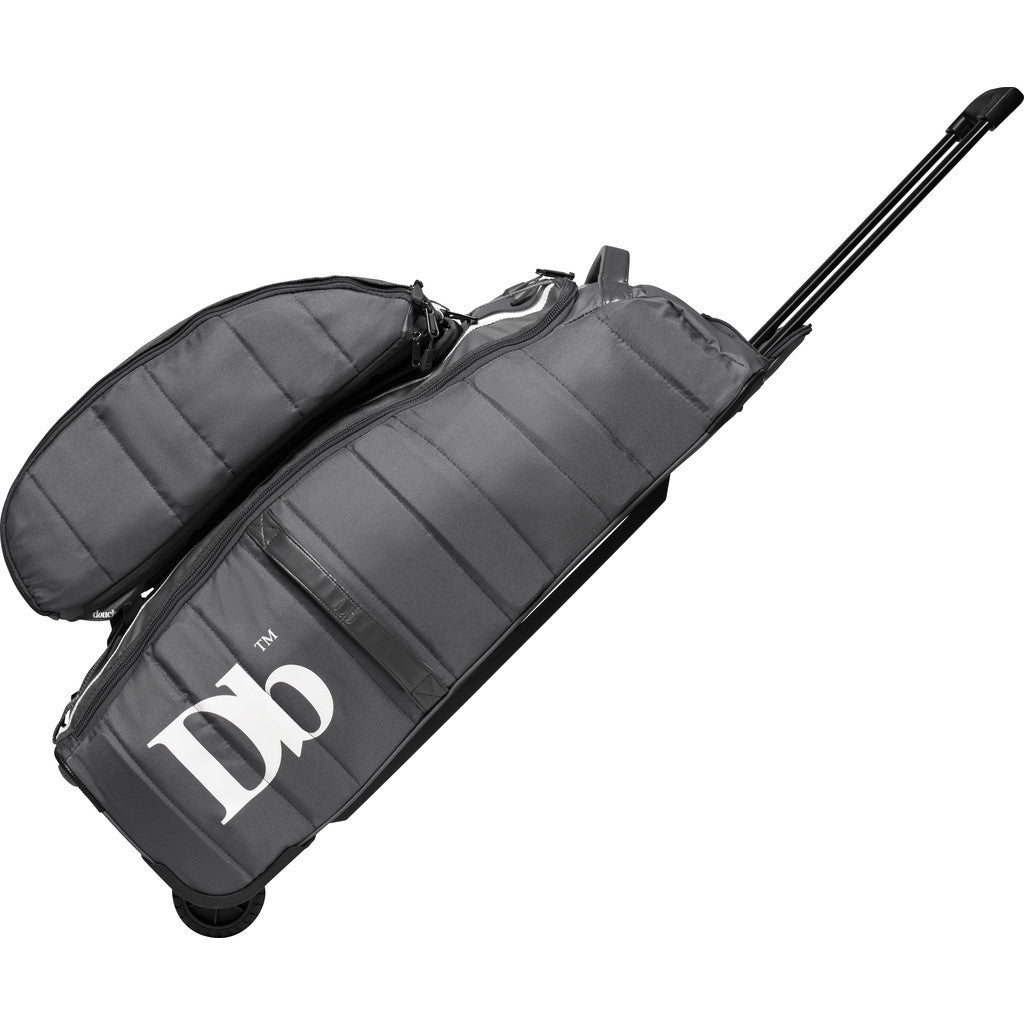 Douchebags The Little Bastard 60L Bag | Steel Gray 151B