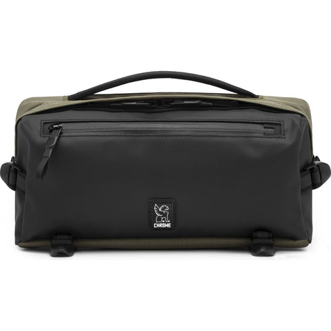 Chrome Kovac Sling Bag | 5L Black BG-257-BK-NA
