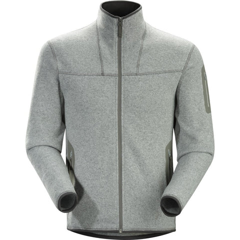 Arc'Teryx Covert Men's Cardigan | Argent 15375 L