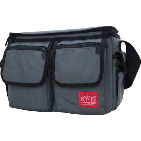 Manhattan Portage Shutterbug Camera Bag | Black 1540 BLK / Grey 1540 GRY / Navy 1540 NVY