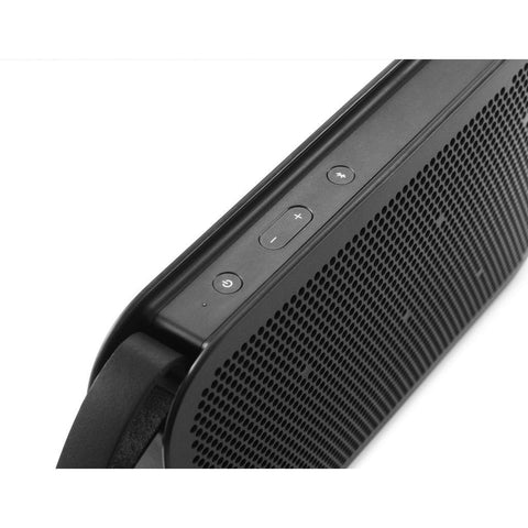 Bang & Olufsen BeoPlay A2 Portable Bluetooth Speaker | Black