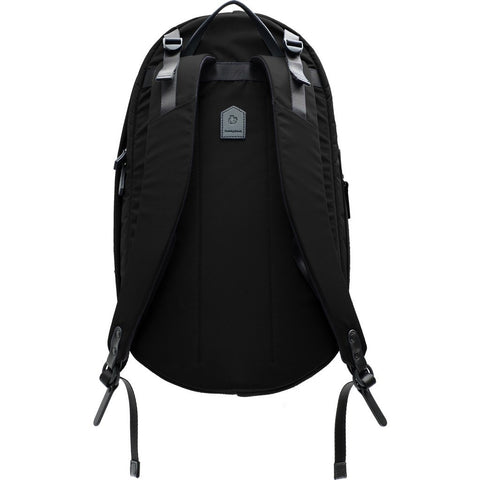 TeddyFish 15T/F Backpack| Black TDF-15T/F-BLK
