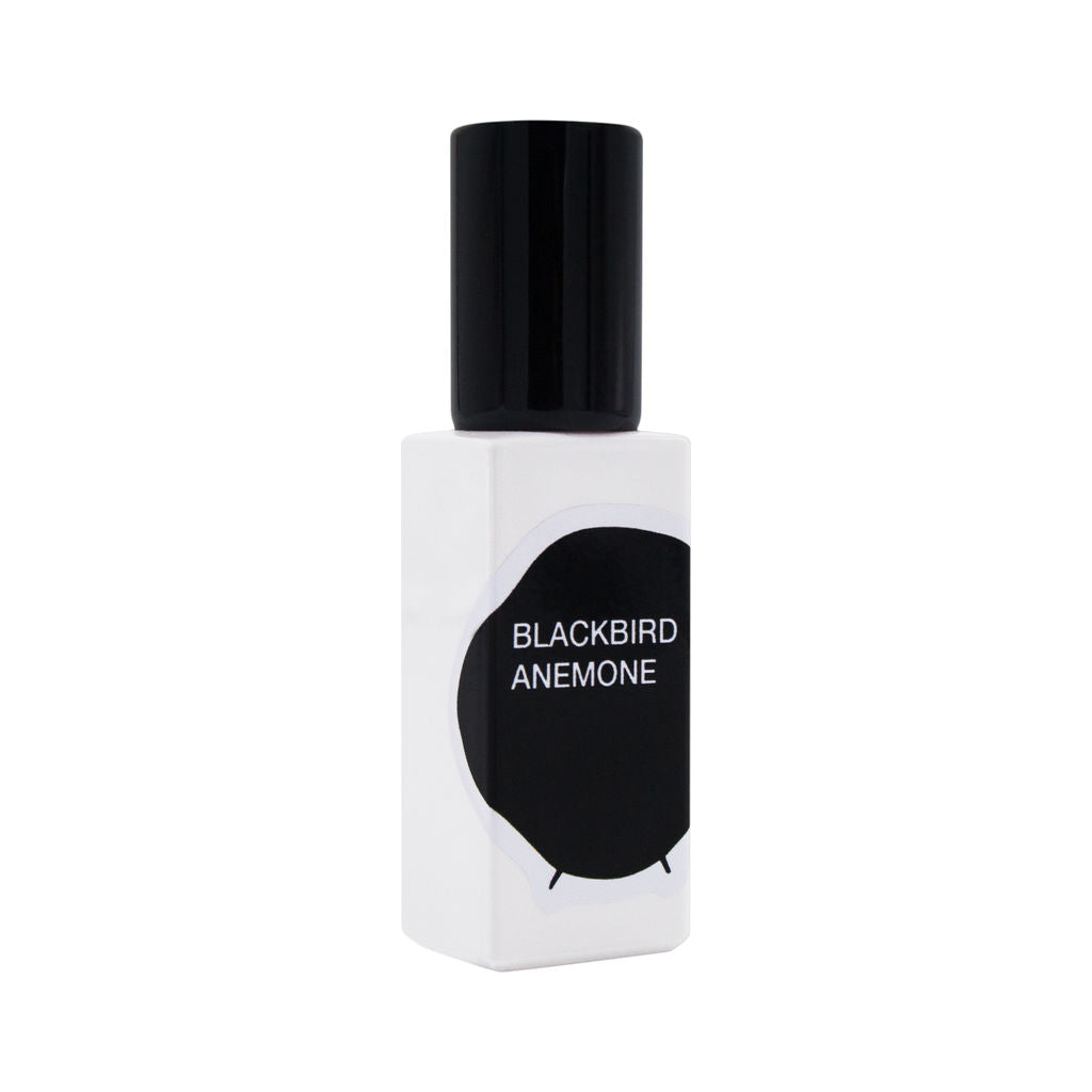 Blackbird Perfume | Anemone 15mL