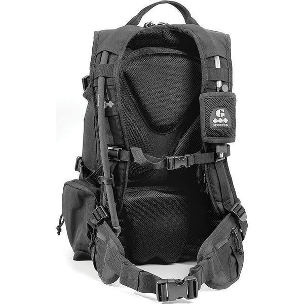 Geigerrig 1600 Tactical Hydration Backpack Black G5
