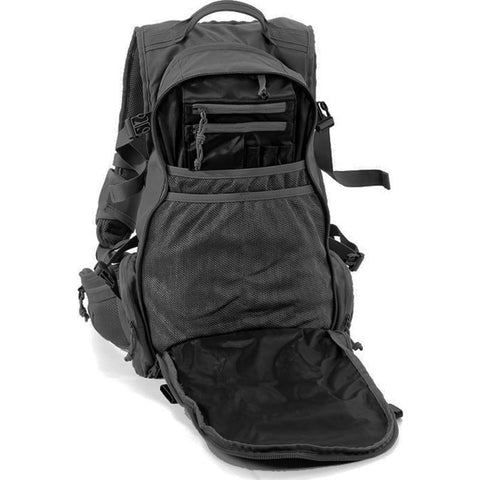 Geigerrig Tactical 1600 Hydration Backpack | Black